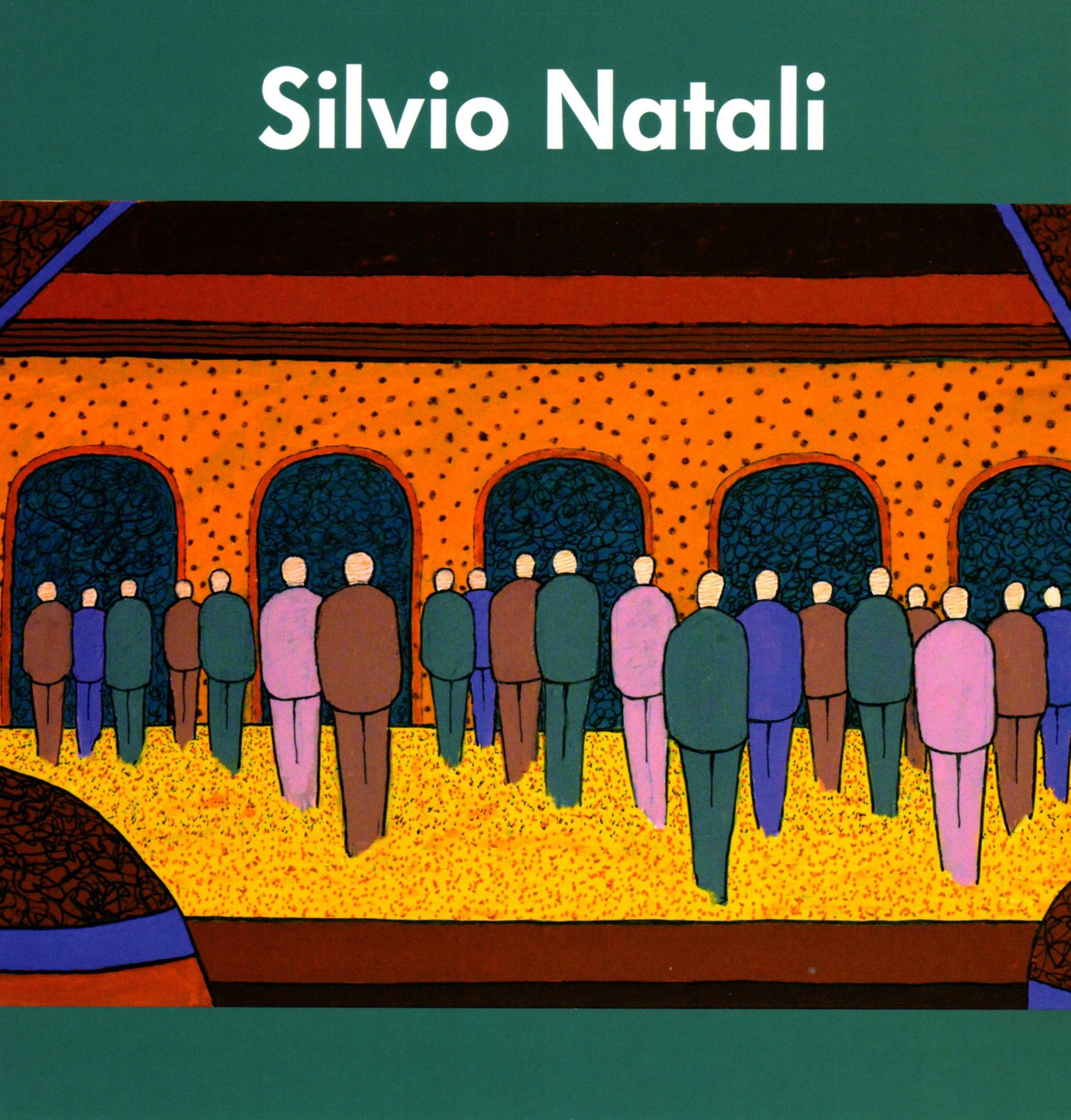 Silvio Natali