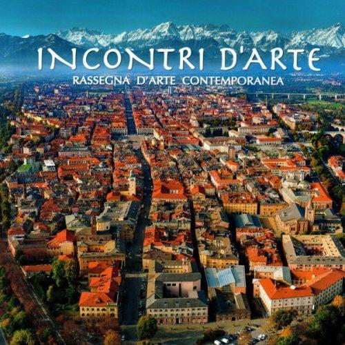 Cuneo 2021 - Incontri d'Arte
